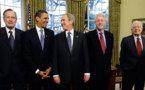 خواندنی ها در مورد برخی از روسای جمهور آمریکا