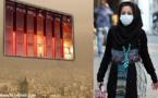 والی تهران بخاطر کثافت بیش از حد هوا، فردا را رخصتی عمومی اعلام کرد