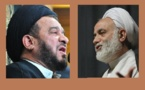 """آنچه در اهواز بر سر معمم کویتی """"الفالی"""" آمد، کوردها در سنندج بر سر آخوند """"قرائتی """"آوردند!؟"""