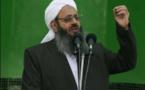 انتقادات شدید مولوی عبدالحمید امام جمعه أهل سنت بلوچستان از سیاستهای امنیتی ایران