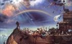 کشف نحوه ساخت کشتی نوح در یک لوح بابلی