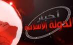 داعش پخش گزارشهای خبری خود را آغاز کرد+فیلم