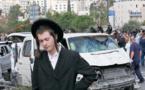 لحظه به زیر گرفتن 14 تن از شهروندان اسرائیلی توسط یک جوان فلسطینی-فیلم