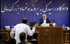 ايرانيان به فساد عادت كرده اند، مثل آلودگي هوا، مثل سرطان