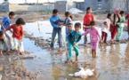 جنایت زیست محیطی در ایران با انتقال پسابهای آلوده صنعتی و بیمارستانی به کارون وشط العرب