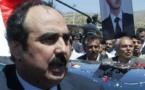 آیا تهران در مرگ مرموز رستم غزالی  یار نزدیک بشار اسد دست داشت؟