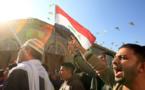 ویدئو- تظاهر کنندگان عراقی خواستار خروج ایران از عراق شدند وروحانیون را دزد وغارتگر خواندند