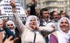 نخست وزیر ترکیه از حزب  سیاسی کردها برای شرکت در دولت دعوت کرد