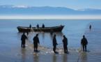 سرنوشت تلخ دریاچه ارومیه در انتظار بزرگترین خلیج دریای خزر