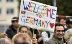 بیش از 351 هزار پناهجو از اواسط ماه سپتامبر تا کنون وارد آلمان شدهاند