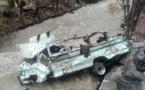 پایان هفته مرگبار در ایران؛ کشته شدن دستکم ۲۰ تن در حوادث رانندگی