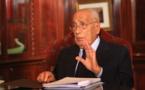حسنین هیکل، روزنامهنگار مصری درگذشت