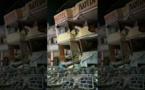 زمینلرزه ۷.۸ ریشتری در اکوادور دستکم ۴۱ کشته برجای گذاشت